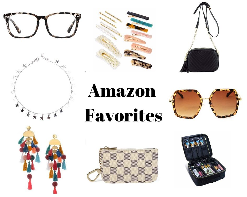 Amazon Must Haves June Beaus And Ashley